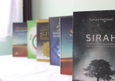 4 Sira, zajedno