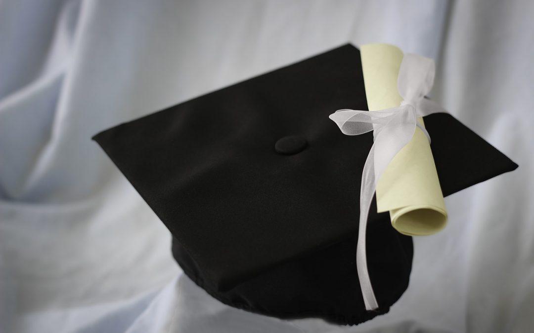 Obavijest o promociji diplomanata i magistranata 2017. godine