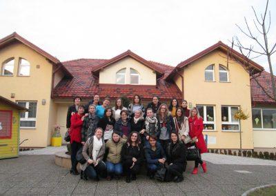 učesnici seminara skk- sarajevo