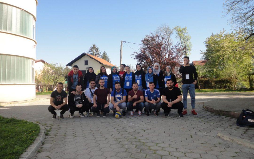 Održani 8. edukativno-sportski susreti studenata islamskih fakulteta