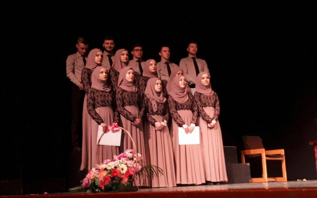 """Vijeće studenata IPF-a organiziralo Predramazanski humanitarni koncert """"Merhaba,mjeseče milosti"""""""
