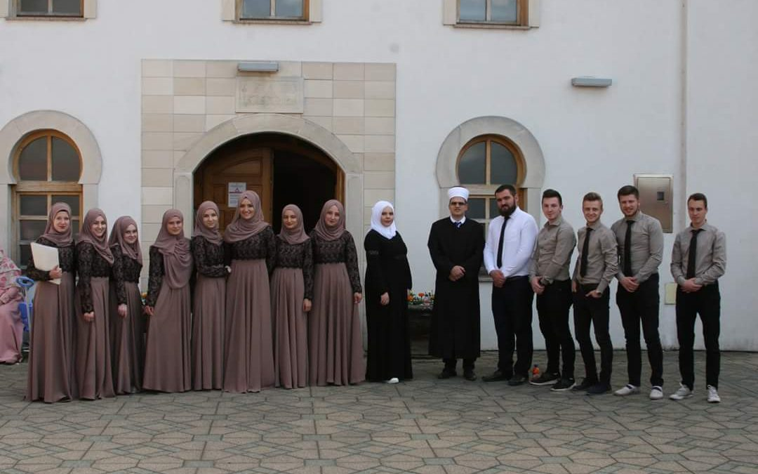 Studenti IPF-a posjetili Prijedor