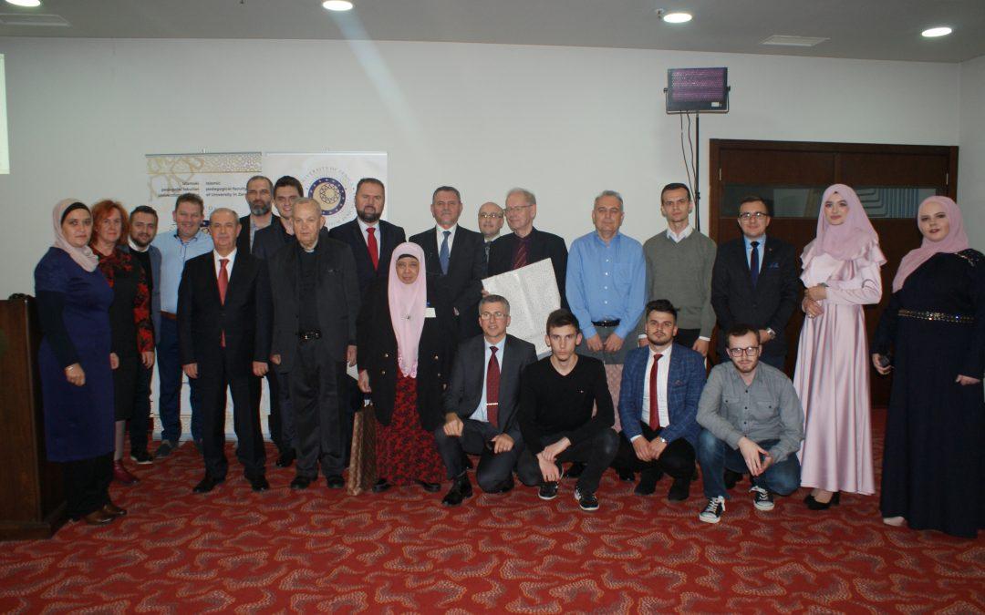 Održana Međunarodna znanstvena konferencija u organizaciji Fakulteta