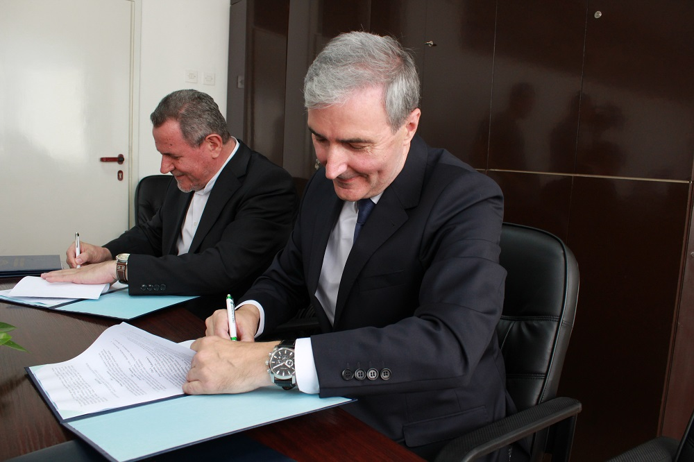 Potpisan Sporazum o ostvarivanju akademskih prava i obaveza Islamskog pedagoškog fakulteta u sastavu Univerziteta u Zenici