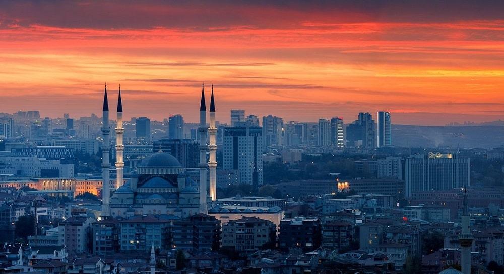 Obavijest o ponudi usavršavanja turskog jezika